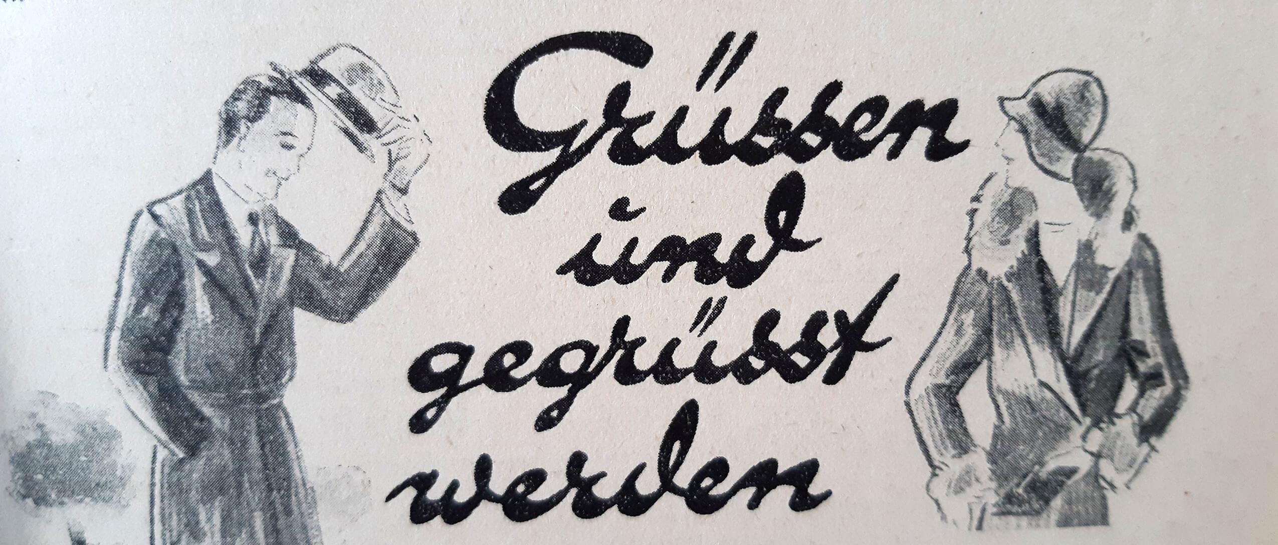 Gruessen